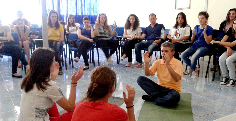 Trajnimi stress menagjment - Prishtine