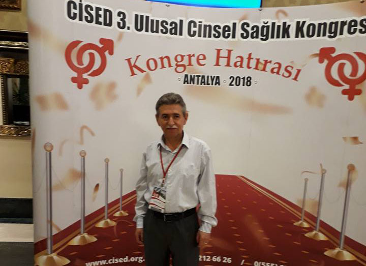 Enver Cesko - Ciset Antalya